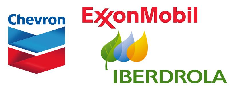 原油価格に影響する企業
